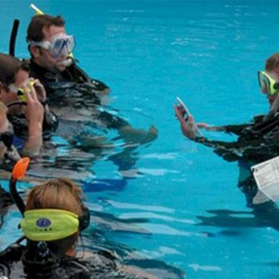 SCUBA Training1