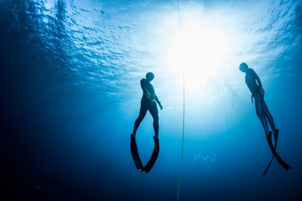 Padi Advanced Freediver Instructor